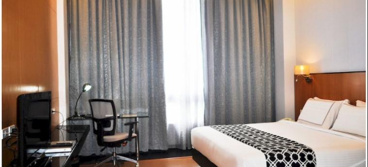 Paseo Premiere Hotel: Bar Interno SANTA ROSA