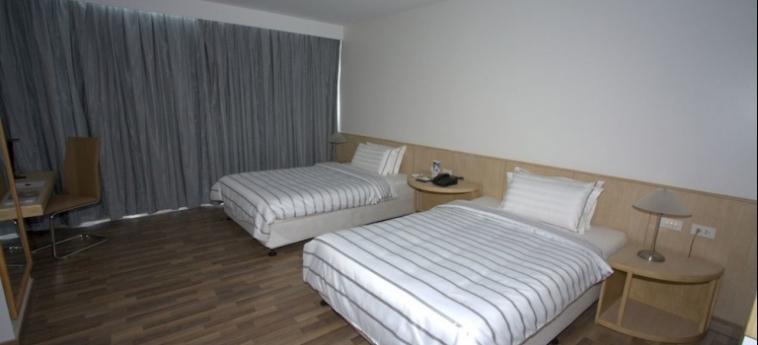 Paseo Premiere Hotel: Camera Classic SANTA ROSA
