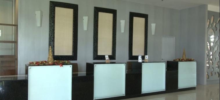 Paseo Premiere Hotel: Camera Suite SANTA ROSA
