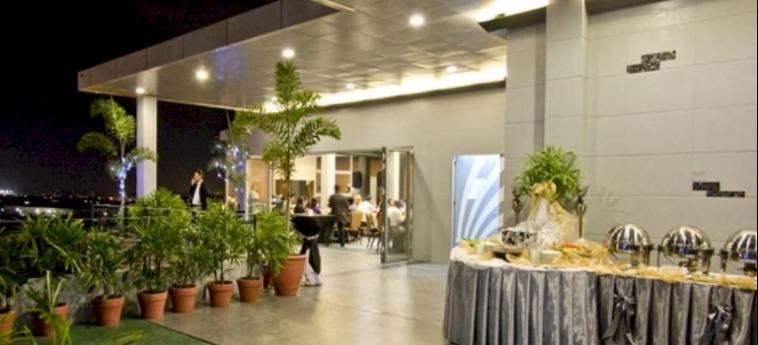 Paseo Premiere Hotel: Guest Room SANTA ROSA