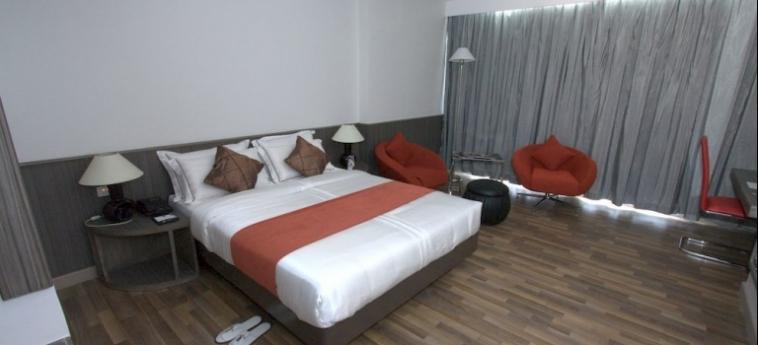 Paseo Premiere Hotel: Logo SANTA ROSA