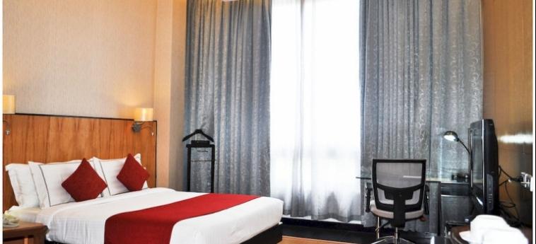 Paseo Premiere Hotel: Sala SANTA ROSA