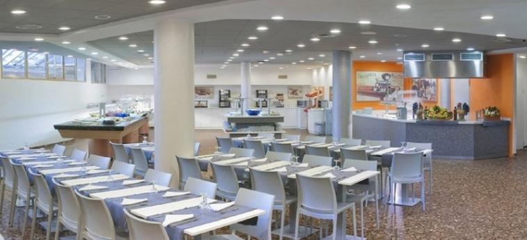 Hotel Mercury Santa Susanna Costa Del Maresme Book With