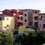 Hotel Le Residenze Degli Dei