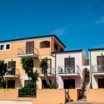 Hotel Residence Le Pavoncelle
