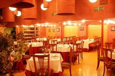 Hotel Bezana Lago: Restaurant SANTANDER