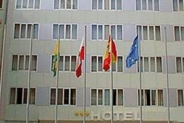 Hotel Bezana Lago: Esterno SANTANDER