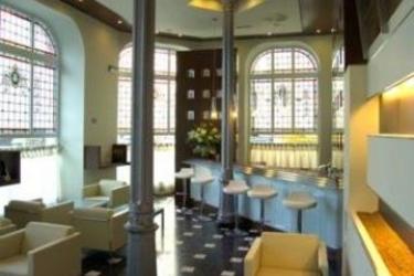 Hotel Abba Santander: Bar SANTANDER