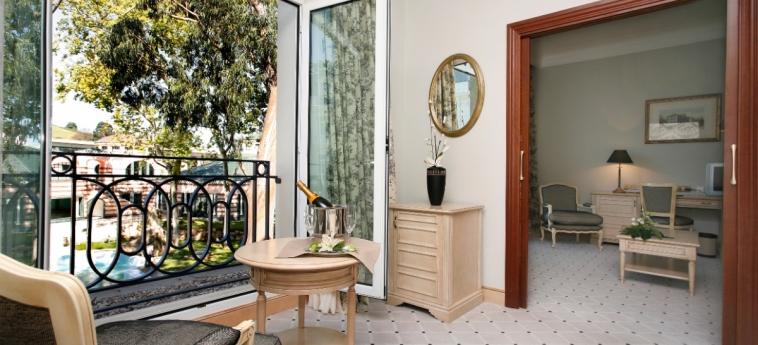 Hotel Castilla Termal Balneario De Solares: Camera degli ospiti SANTANDER