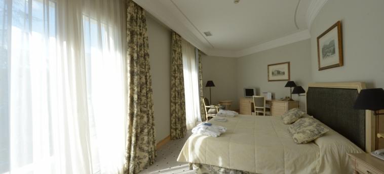 Hotel Castilla Termal Balneario De Solares: Camera Junior Suite SANTANDER