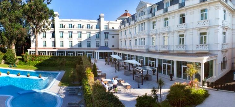 Hotel Castilla Termal Balneario De Solares: Esterno SANTANDER
