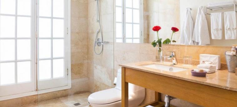 Hotel Boutique Le Reve: Bathroom SANTIAGO DE CHILE