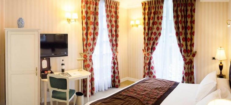 Hotel Boutique Le Reve: Guestroom SANTIAGO DE CHILE