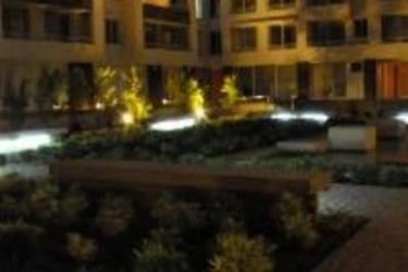 Hotel Bmb Suites: Exterior SANTIAGO DE CHILE