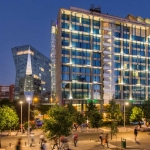 Hotel Best Western Premier Marina Las Condes
