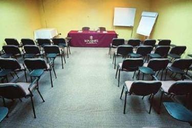 Hotel Bonaparte: Conference Room SANTIAGO DE CHILE