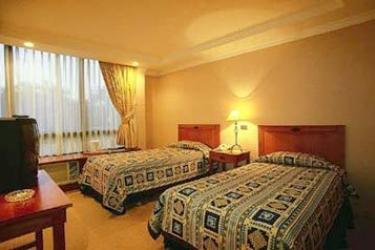 Hotel Bonaparte: Room - Guest SANTIAGO DE CHILE