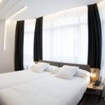 Hotel Lux Santiago