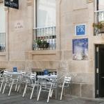 Hotel Montes Pensión Boutique