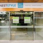 Hotel Nest Style Santiago