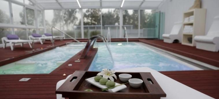 Hotel Congreso: Detail SANTIAGO DE COMPOSTELA