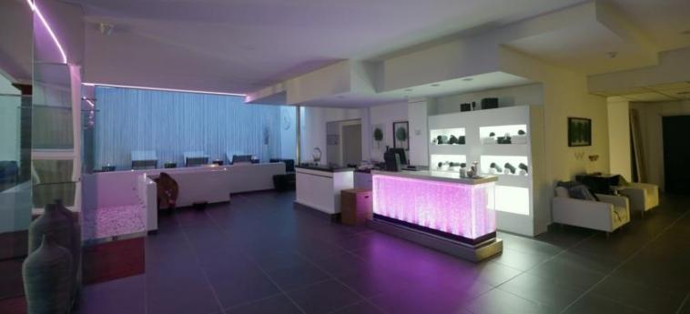 Hotel Congreso: Spa SANTIAGO DE COMPOSTELA
