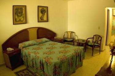 Hotel Islazul Rancho Club: Centro de Bienestar SANTIAGO DE CUBA
