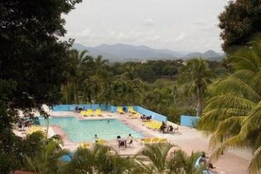 Hotel Islazul Rancho Club: Health Club SANTIAGO DE CUBA