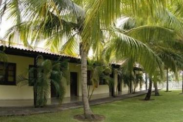 Hotel Islazul Rancho Club: Chambre Suite SANTIAGO DE CUBA