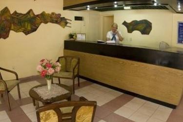 Hotel Islazul Rancho Club: Pavillon SANTIAGO DE CUBA