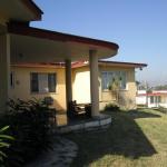 Hotel Villa Gaviota Santiago