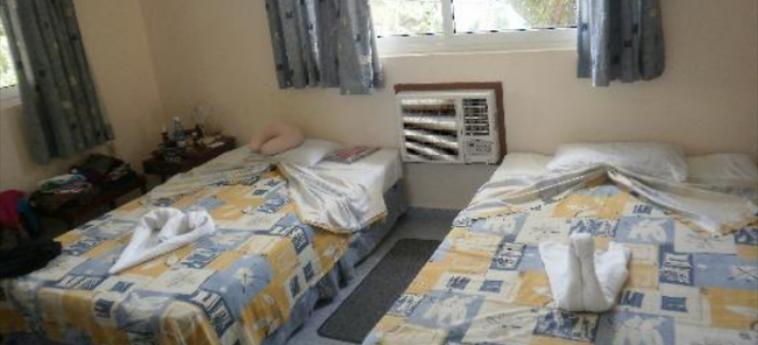 Hotel Villa Gaviota Santiago: Room - Guest SANTIAGO DE CUBA