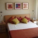 Aparthotel Rq Providencia Suites