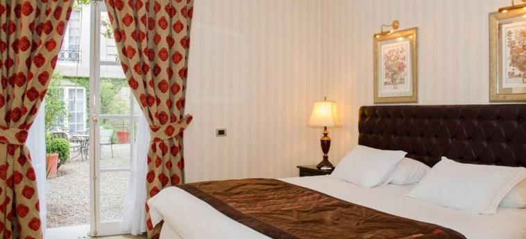 Hotel Boutique Le Reve: Habitaciòn SANTIAGO DEL CILE