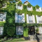 HOTEL BOUTIQUE LE REVE 5 Sterne