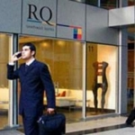Hotel Rq Central Suites