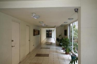 Hotel Bmb Suites: Lobby SANTIAGO DEL CILE