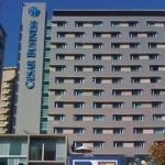 Hotel Mercure Santiago Centro