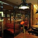Hotel Radisson Ciudad Empresarial Santiago