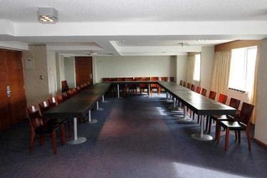 Hotel Rq Santiago Suites : Sala Conferenze SANTIAGO DEL CILE