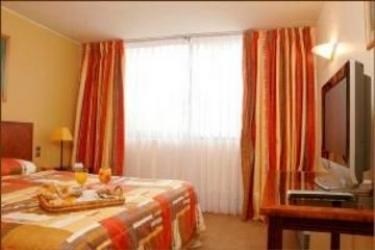 Hotel Providencia: Camera Suite SANTIAGO DEL CILE