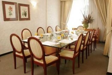 Hotel Providencia: Lobby SANTIAGO DEL CILE