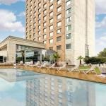 Hotel Novotel Santiago Las Condes