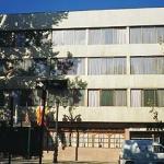 Hotel Conde De Ansurez
