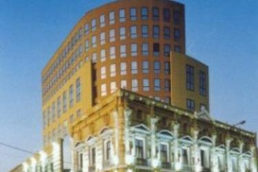 Hotel Diego De Almagro: Extérieur SANTIAGO DEL CILE