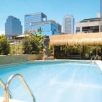 ALMACRUZ HOTEL Y CENTRO DE CONVENCIONES 4 Etoiles