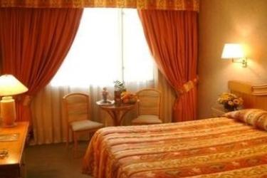 Hotel Torremayor Lyon: Room - Guest SANTIAGO DEL CILE