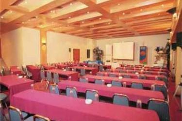Hotel Torremayor Lyon: Salle de Conférences SANTIAGO DEL CILE
