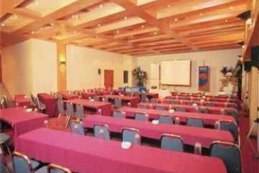 Hotel Torremayor Lyon: Salle de Réunion SANTIAGO DEL CILE