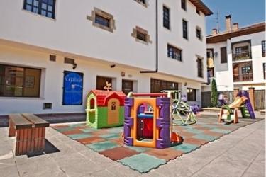 Hotel Capriccio: Chalet SANTILLANA DEL MAR